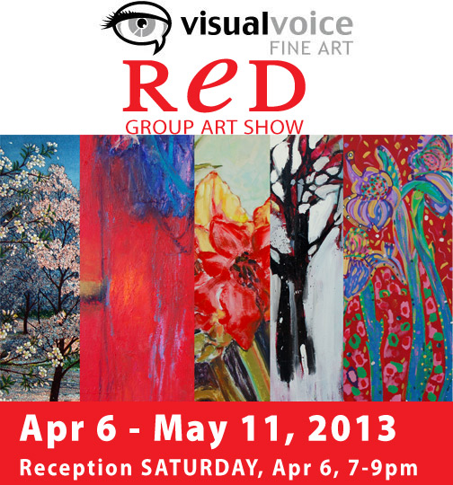 RED Group Show