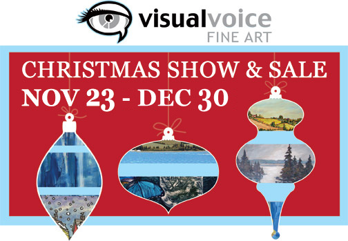 Christmas Art Show & Sale
